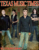 Texas Music Times - January 2008 - Eli Young Band