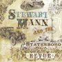 Stewart Mann and the Statesboro Revue