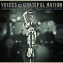 Voices of a Grateful Nation