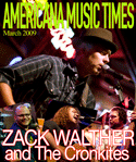Zack Walther & The Cronkites - Photos by Steve Circeo