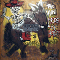 Jason Heath and the Greedy Souls – The Vain Hope of Horse