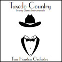 Tom Houston Orchestra - Tuxedo Country