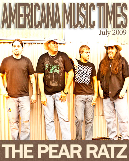 Americana Music Times - The Pear Ratz