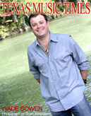 Texas Music Times - October 2007 - Wade Bowen