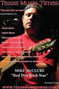 Texas Music Times - September 2006 - Mike McClure